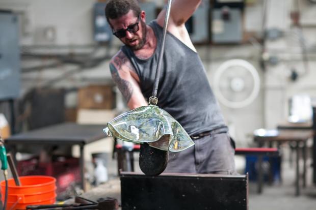 Josh Fradis Art Glass | http://joshfradis.com